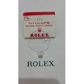 Cristal Para Reloj Rolex Original