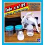 Extractor De Leche- Bebes-lactancia Biberón