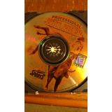 Professional Bull Rider / Jaripeo De Toros Profesional