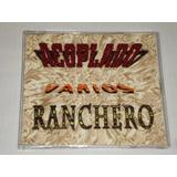 Acoplado Varios Ranchero Cd Promo Epic