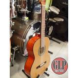 Guitarra Les Found Con Tensor En El Mango Glpmusic