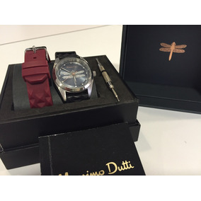 Massimo Dutti Reloj
