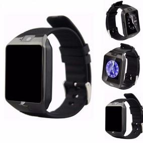 Smart Watch Iwatch Reloj Celular 64gb Dos Números Touch 2017