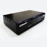 Conversor Decodificador Sintonizador Tda Coradir Dtv2400 Hd
