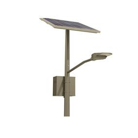 Faroles solares poste en mercado libre m xico for Alumbrado solar jardin