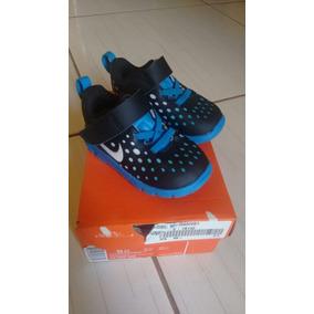375d3e9bd6 Tenis Nike Infantil Tam.20