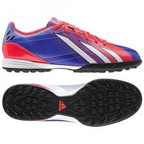 Zapatos Adidas Messi De Futbol Microtacos 100% Originales