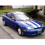 Resortes Traseros Dodge Neon (95-99)