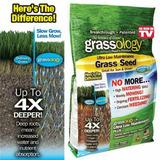 Semilla De Grama Grassology. Cesped, Grama, Grass Seeds
