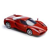 Silverlit Rc Ferrari Enzo Vehículo (escala 1:16), Rojo