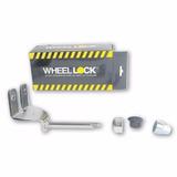 Kit De Seguridad Para Rueda De Auxilio Amarok Wheellock