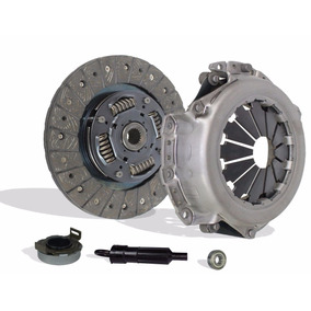 Kit De Clutch 1989-1997 Chevrolet Tracker 1.6l 4cyl.