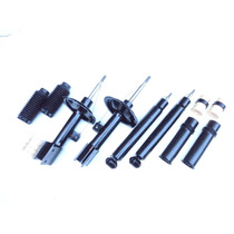 04 Amortecedores 04 Kit Suspensão Peugeot 307 Remanufaturado