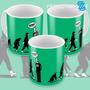 Caneca Porcelana Evolução Humanidade Até Sheldon Cooper