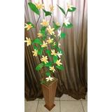 Arranjo P Sala Em Eva Flores Orquídea Todas As Cores
