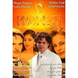 Novela O Profeta (2006) Em Dvd - Frete Grátis
