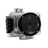 Câmera Digital Subaquatica Intova Nova Hd, Mergulho 12 Mega