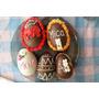 Tortas Decoradas Y Huevos De Pascua Artesanales