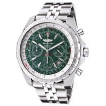 Relógio Breitling For Bentley Motors A2536313/l505 Ss