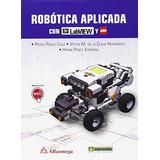 Robótica Aplicada Con Labview Y Lego Víctor M D Envío Gratis