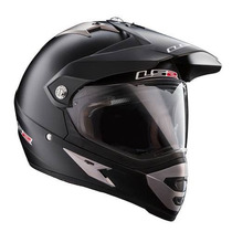 Casco Cross Mx433 Stripe Con Visor En Freeway Motos !