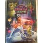 Dvd Original La Princesa Y El Sapo - Disney - Nueva Sellada!