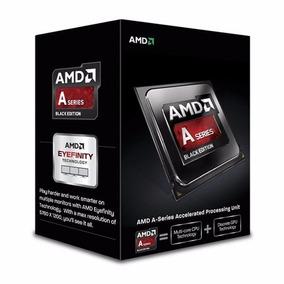 Processor Amd A10-6800k Richland 4.4 Quadcore Maxturbo Inbox