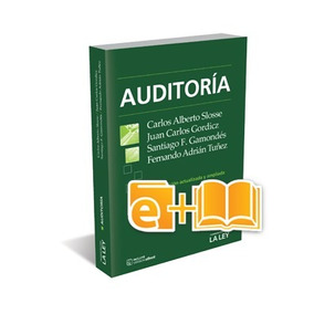 Auditoria (ebook+papel)