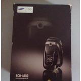 Celular Samsung Sch-a150