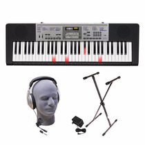 Piano Casio Inc. Lk175 Ppk 61-key Lighted Key Premium