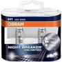 Lampara H1 Osram Night Breaker Unlimited 12v 55w