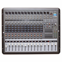 Mesa Arcano Amplificada Armr12-fx 1300 Watts Equalizador