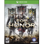 For Honor Xbox One Jogo Midia Fisica Xbox Pre Venda