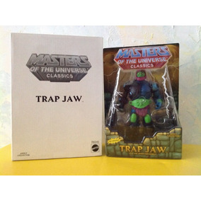 Masters Of The Universe Classics * Trap Jaw *