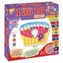 Jogo Números 1 Ao 10 Em Madeira - Brincadeira De Criança