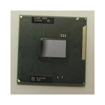 Processador Intel Mobile Dual Core B820 1.70/2m Sr0hq Pga988