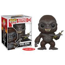 Funko Pop! King Kong - King Kong