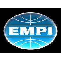 Stiker Vinil Bandera Empi