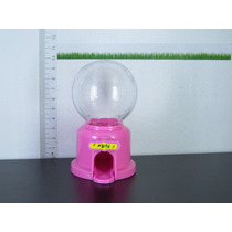 Baleiro Candy Machine 10cm - Menor Preço!!!