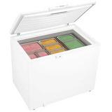 Freezer Horizontal Electrolux 305l H300 220v