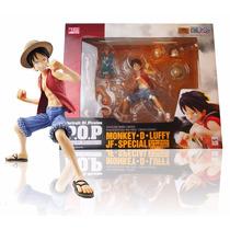 Monkey D. Luffy Pop (one Piece)