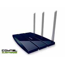 Router Tp-link Tl-wr1043nd Wireless Gigabit