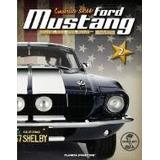 Coleção Ford Mustang Shelby Gt 500 - 2 Volumes Da Coleção