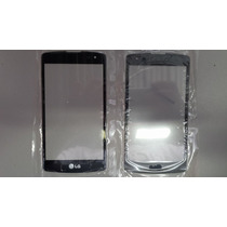 Touch Screen Cristal Lg L70 Fino D290 D295 F60 D295 D390 F60