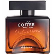 Perfume O Boticário Coffee Man Seduction Edt 100ml Vs2