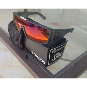 Lentes De Sol Dragon Orbit Plomos Origin!