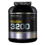 Massa 3200 (3kg) - Probiótica - Chocolate
