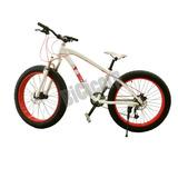 Bicicleta Fatbike Aro 26 Modelo Atx360 Oferta Fat Bike