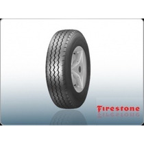 Llanta 195r15c Firestone Transforce Cv