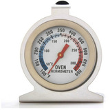 Medidor De Temperatura | Termômetro Para Forno 300 ° C